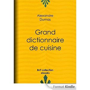Telecharge grand dictionnaire de cuisine gratuitement pdf - Livre de cuisine en ligne ...